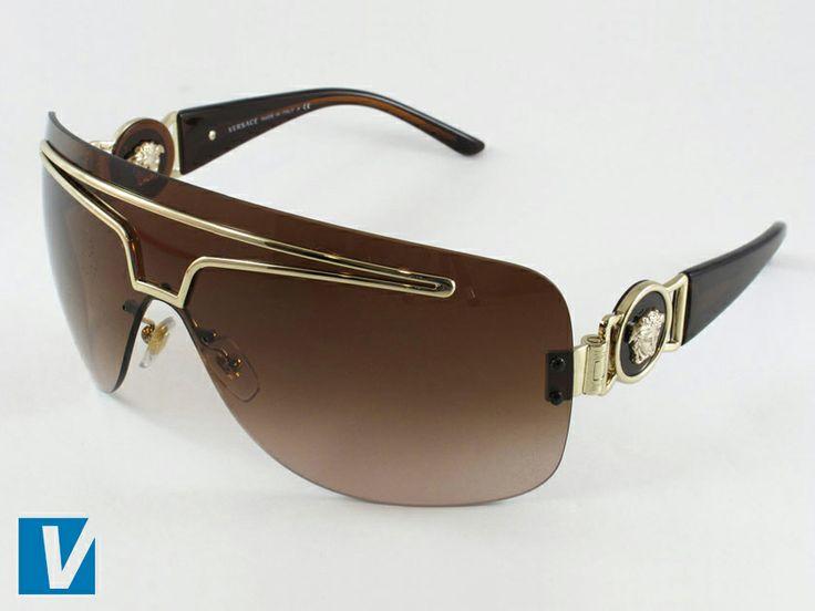 10 best Nine Ways to Identify Fake Versace Sunglasses images on ...