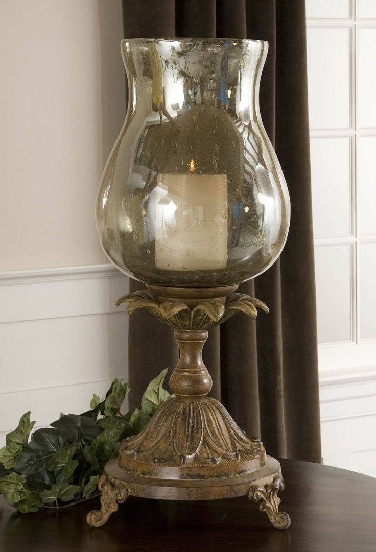 53 best candle holders images on pinterest beige candles candle chandell distressed candleholder amipublicfo Images
