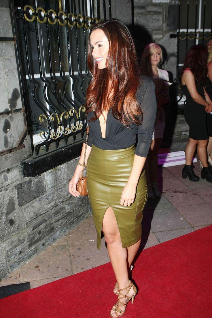 Jennifer Metcalfe At Cathedral Club Kildare Hot Women