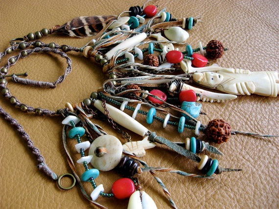 Native American Medicine Man Tools 63610 | MEDIABIN
