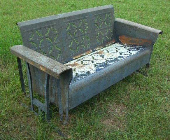 109 Best My Metal Porch Gliders Images On Pinterest