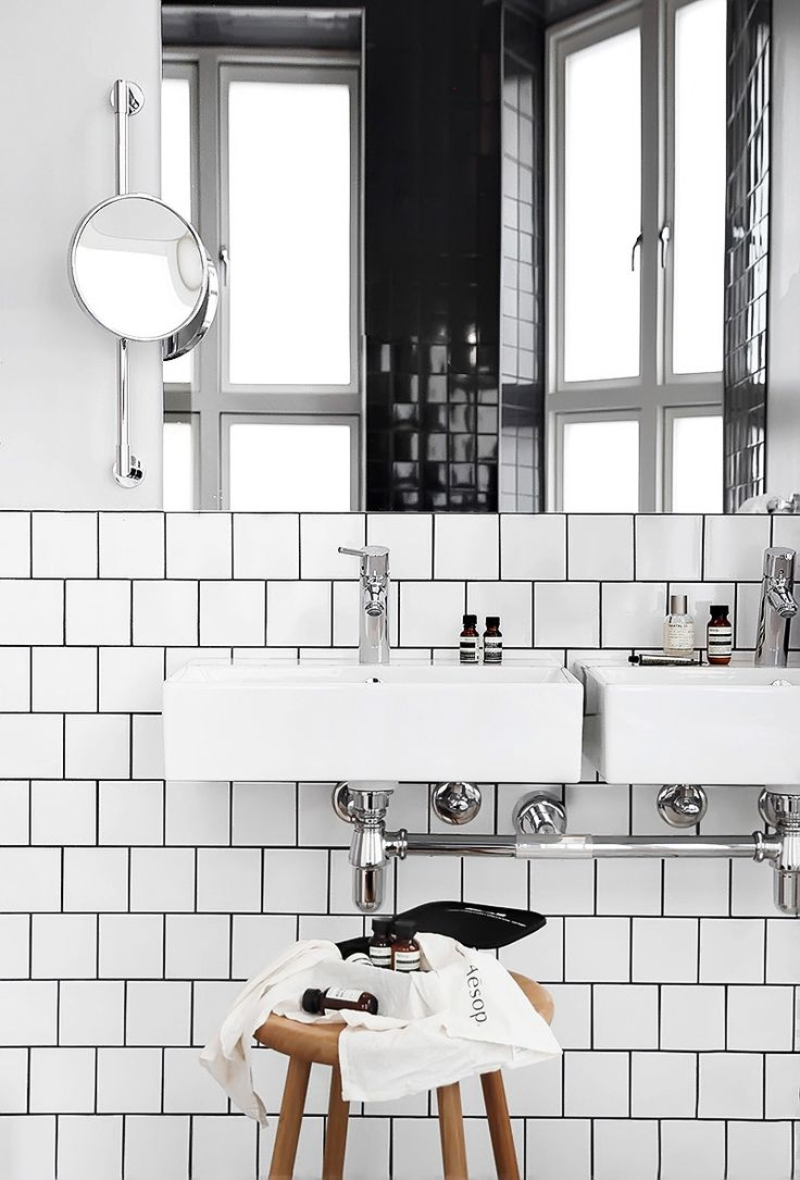 Only Deco Love: Oslo Bathroom Love