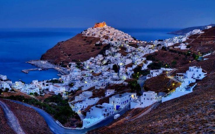 Προορισμοί διακοπών: 5 1 ρομαντικά ελληνικά νησιά για ζευγάρια