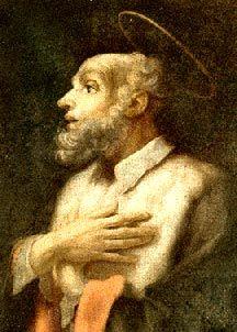 St. John of Kenty Patron Saint of Teachers, Students, Priests and Pilgrims