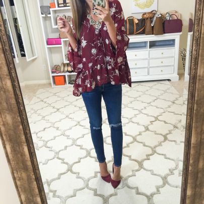 FALL OUTFIT ROUND-UP