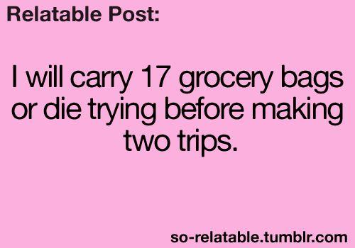 Haha..so true
