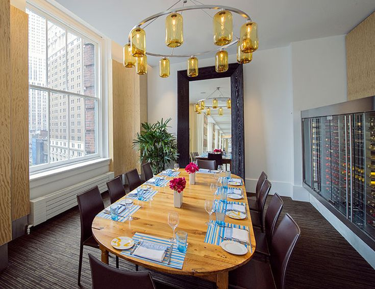 918 Best Always Better In Nyc The Big Apple Images On Pinterest Alluring Best Private Dining Rooms Nyc Design Decoration