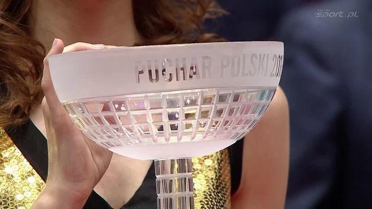 Skra Bełchatów celebruje zdobycie Pucharu Polski! Dekoracja