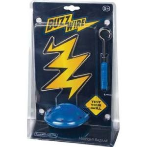 £7.99 buzz wire game