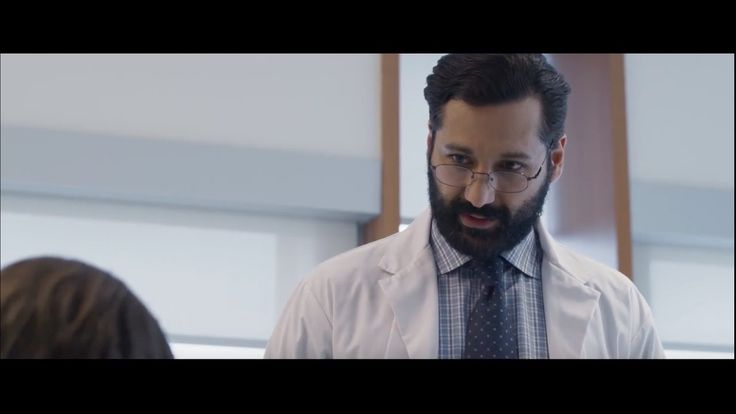 Cas Anvar as Dr. Mittal in Dramatic Demo Reel 2017 Room movie which was success. Got Brie Larson winner of Best Actress OSCAR.