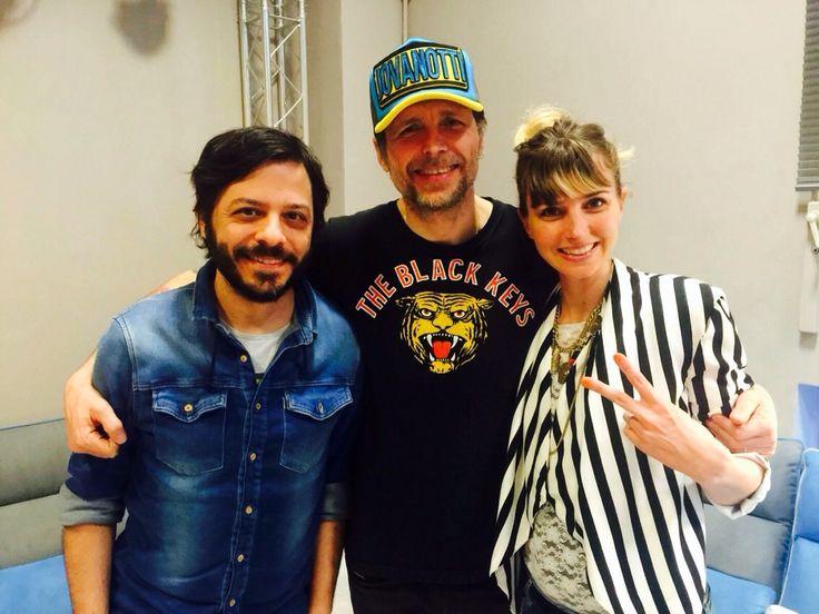 Audio Rai.TV - Rock and Roll Circus - Rock and Roll Circus del 09/04/2015 - Jovanotti