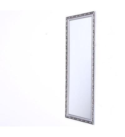 Deco 37 x 107 cm hopeakehyksinen peili | Karkkainen.com verkkokauppa