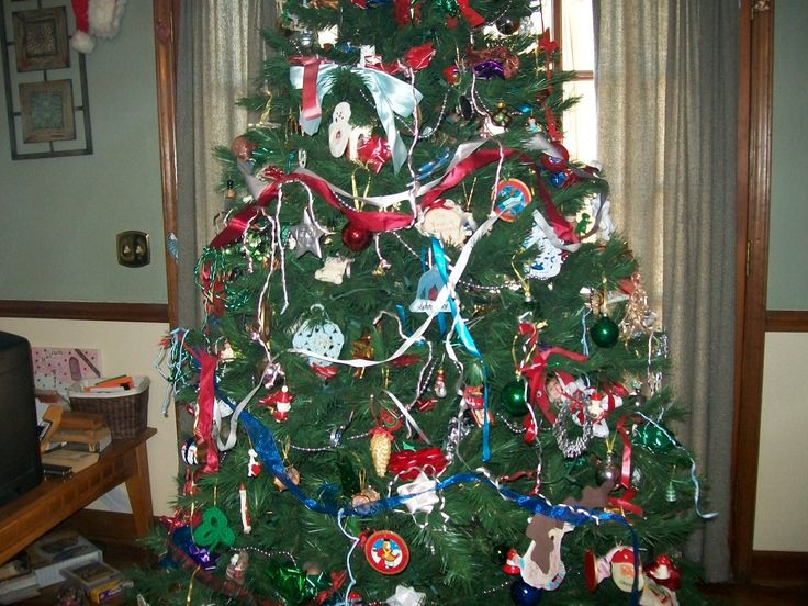 11 Best Christmas Tree Beauty Images On Pinterest