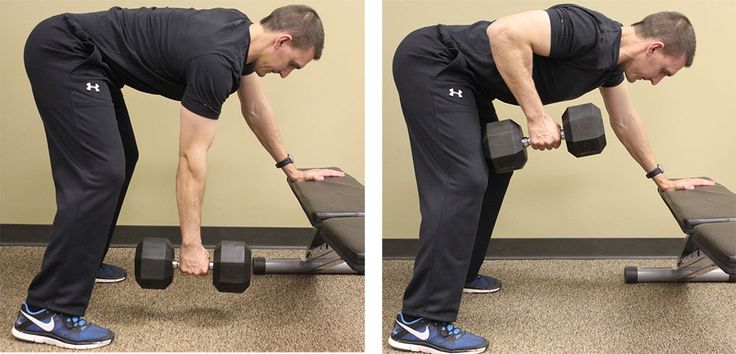 10 Workout Routines Every Bowhunter should master....because you just never know