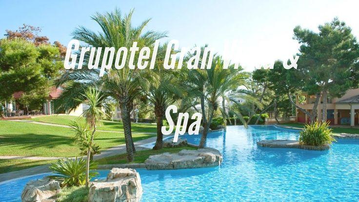 Hotel Grupotel Gran Vista & Spa en Can Picafort, Mallorca, España