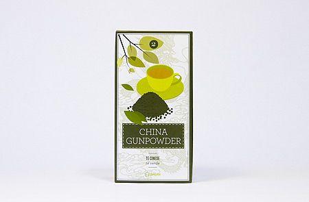 """#tea #greentea tè verde cinese """"China Gunpowder""""  Il sapore classico del tè direttamente dal suo paese d'origine. Curioso di sapere qual è il gusto della tradizione? http://www.union-jack.it/shop/te/te-verdi/gunpowder-tempio-del-cielo.html"""