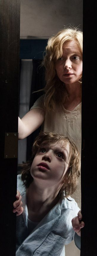 5. The Babadook (2014), directed by Jennifer Kent