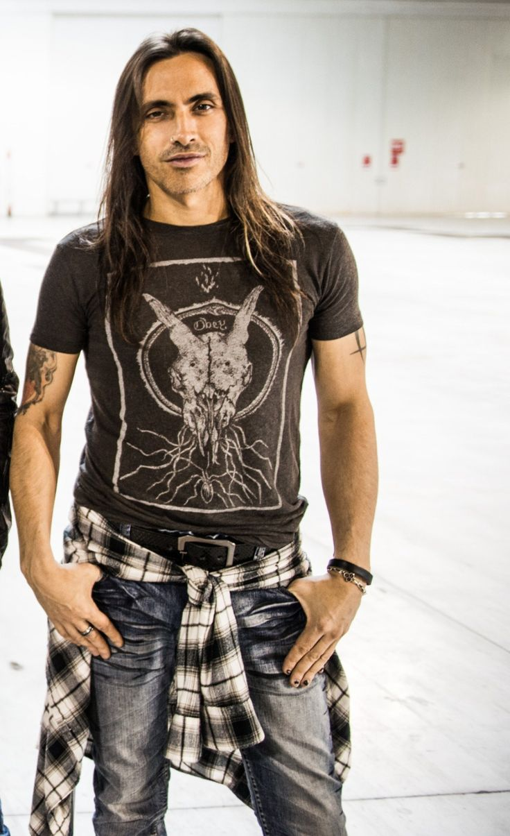 nuno bettencourt | Tumblr