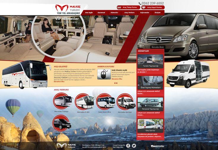 arac-servis-kiralama-web-sitesi - wed design - creaitve