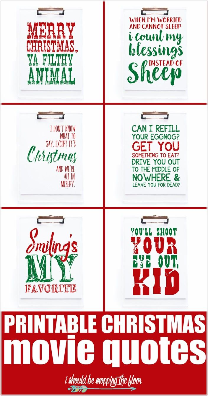 whoville quotes Christmas movie quotes, Christmas movie