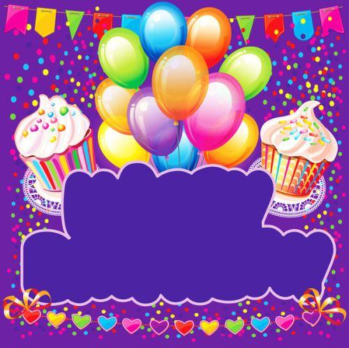 17 mejores ideas sobre globos de feliz cumplea os en - Ver fotos de cumpleanos ...