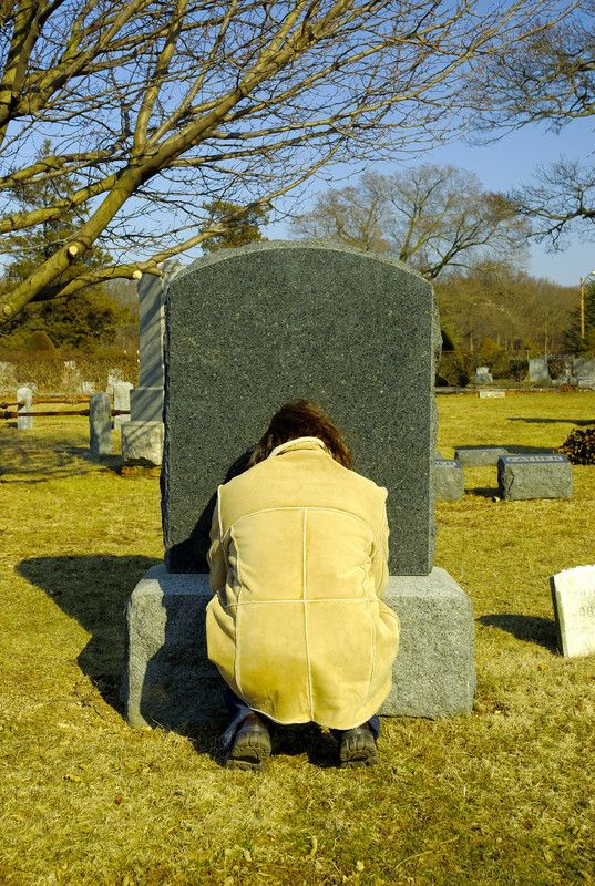 """Dealing With Grief""  via www.drchristinahibbert.com"
