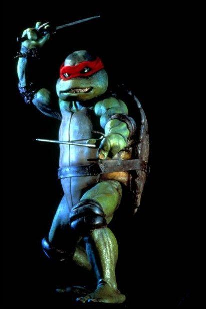 Teenage Mutant Ninja Turtles Original Movie Buscar Con