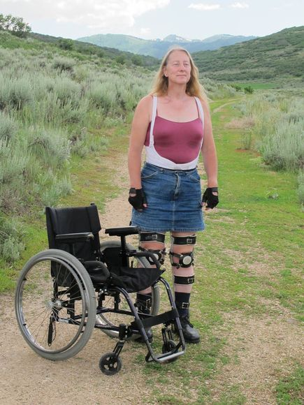Wheelchair girl dating site troll