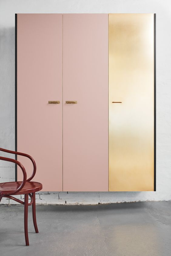 Inspiration Meyer Bengtsson In Copenhagen Denmark With Images Ikea Wardrobe Wardrobe Furniture Ikea Wardrobe Hack