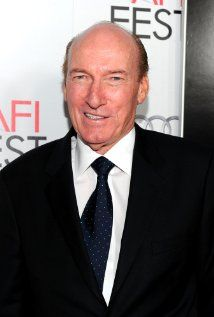 Ed Lauter 1938–2013 ( Age 74) Died from mesothelioma, a rare form of cancer