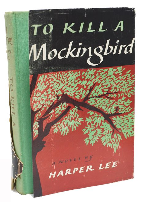 the mystery in harper lees to kill a mockingbird Nelle harper lee (april 28, 1926 – february 19, 2016), better known by her pen name harper lee, was an american novelist widely known for to kill a mockingbird, published in 1960.