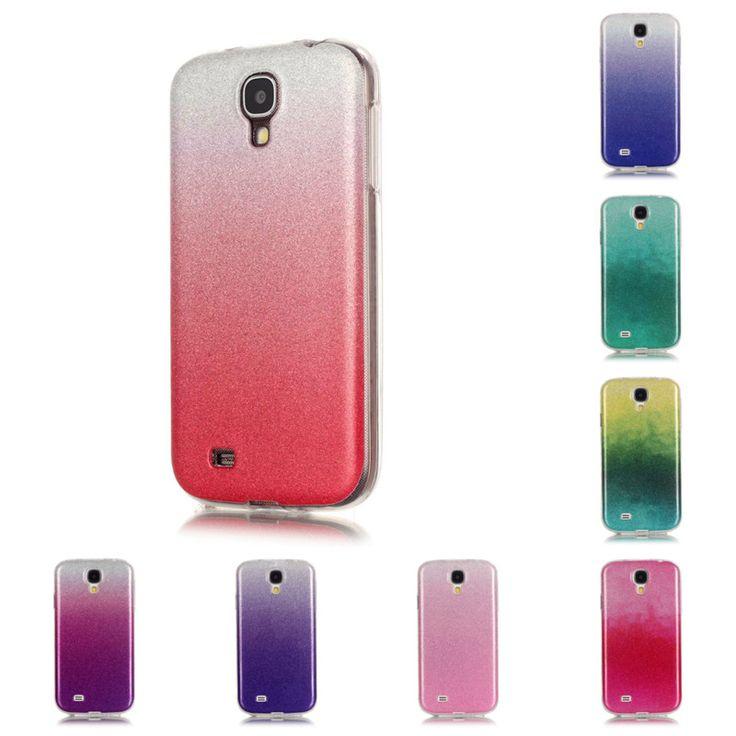 For Samsung Galaxy S4 S 4 i9500 i9502 Duos i9505 i9506 case for coque Galaxy S4 GT-i9500 GT-i9505 GT-i9506 Soft TPU Cover Fundas