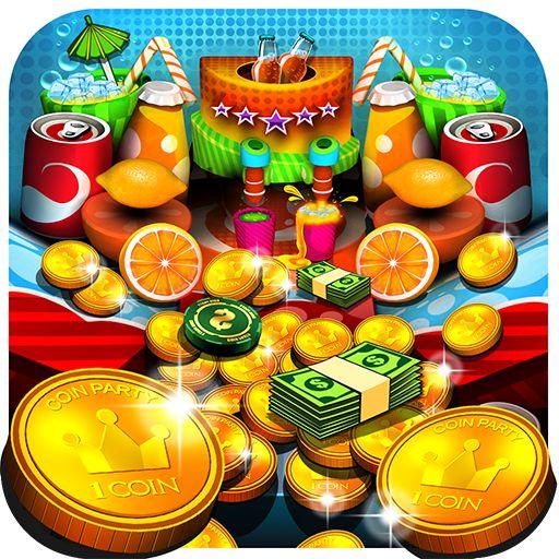 Soda Pizza Coin Party Dozer v7.2.0 Mod Apk Money http://ift.tt/2mtSRHD