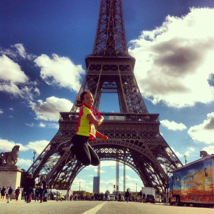 20 km Paris october 2013