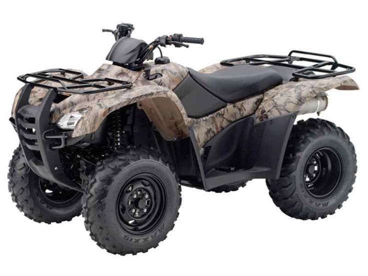 New 2013 Honda FourTrax Rancher 4x4 ES NaturalGear Camo ATVs For Sale in Colorado. 2013 Honda FourTrax Rancher 4x4 ES NaturalGear Camo, 2013 Honda FourTrax® Rancher 4x4 ES What Kind of Rancher do You Need? With six models in our Rancher lineup, we re sure to have one that suits your needs perfectly. Every one offers Honda s legendary dependability and quality. Then there s the lineup itself: You get to choose between selectable 2WD/4WD (TraxLok), Programmed Fuel Injection, two-wheel-drive…