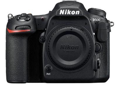 Nikon D500 Kamera DSLR [Body Only] | specification