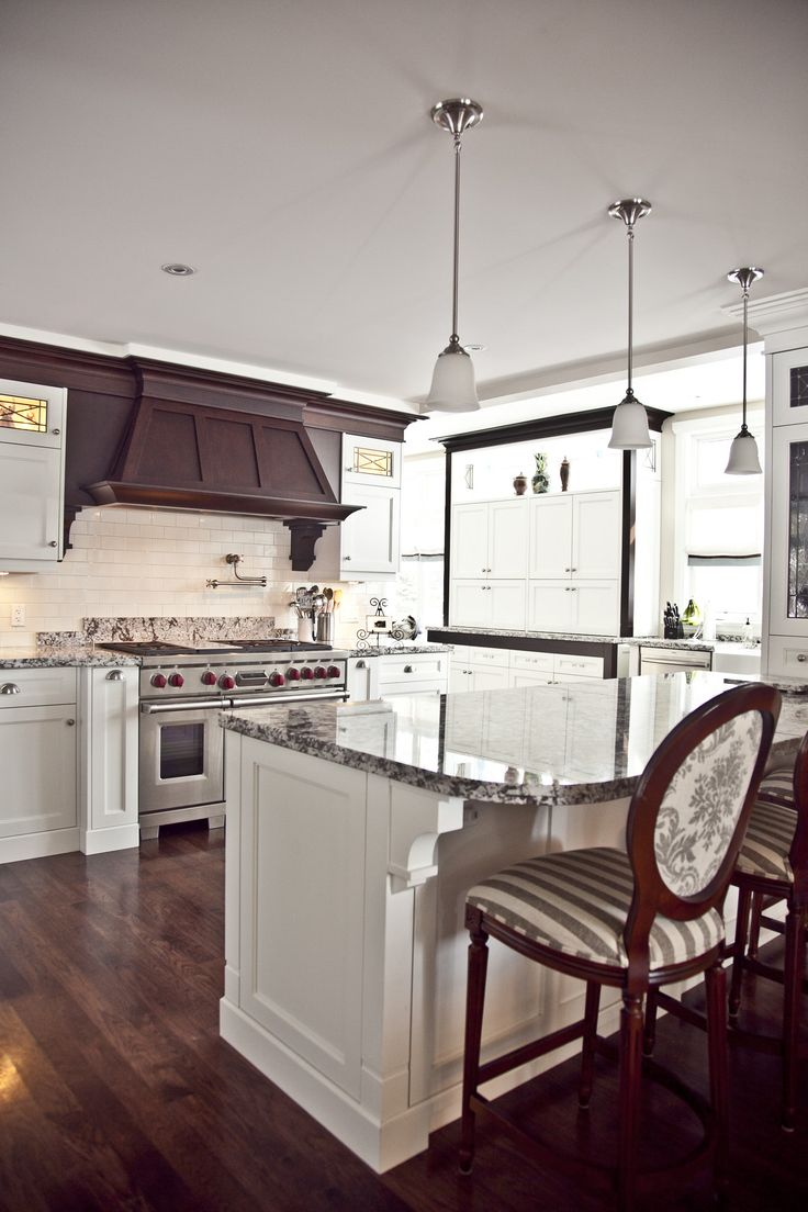 New Shaker Style Kitchen Project we completed in Oakville, ON