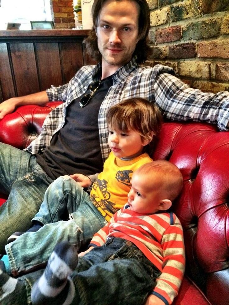 shepherd padalecki - Google Search