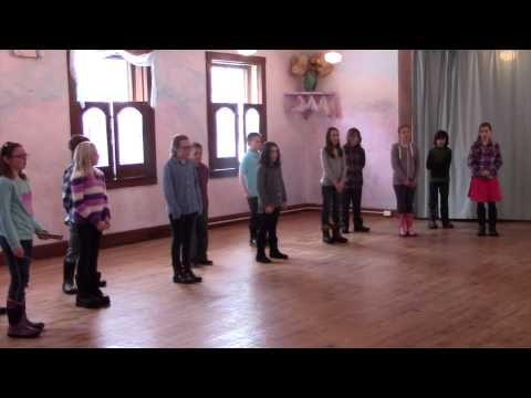 Grade 4 Love and Luck 2014 - YouTube Tolkien over the misty mountains cold poem.  Saratoga steiner