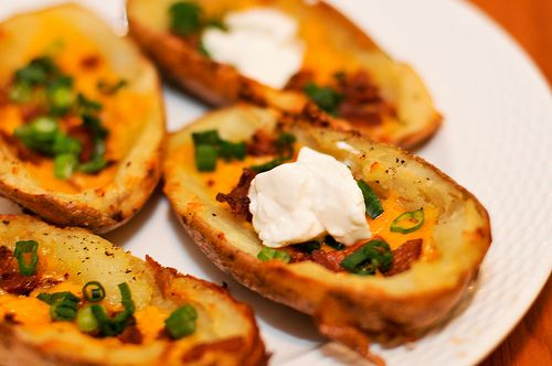 Peluang usaha potato skin kuliner camilan berat yang menantang http://breakscoffee.blogspot.com/2012/12/peluang-usaha-potato-skin-kuliner.html