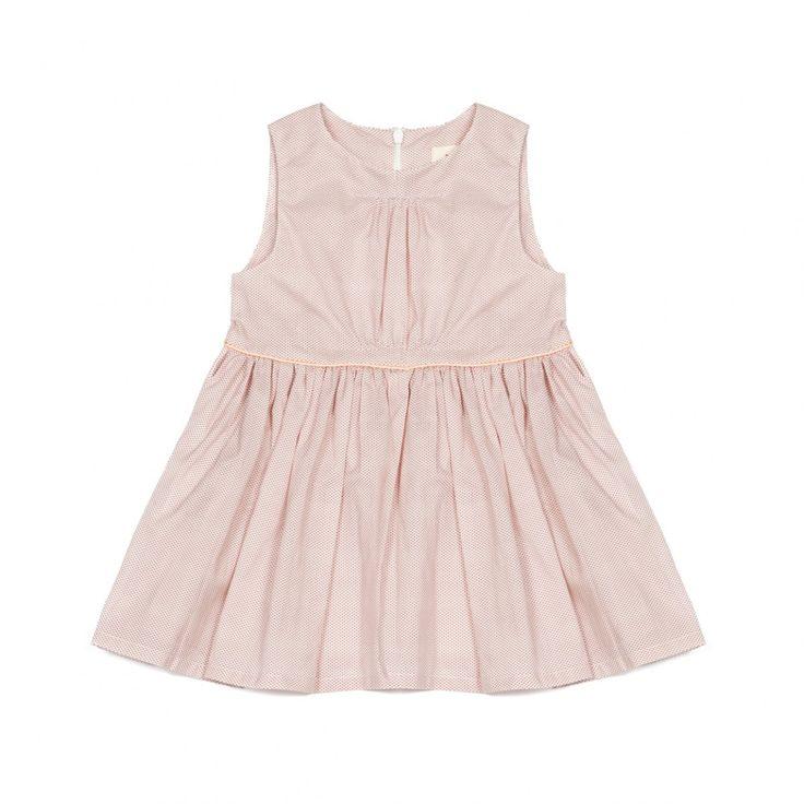 MAAN | Micro polka dots dress | TheMiniBag