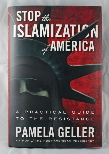 """The shahada that the children are forced to recite in Massachusetts public schools is the Muslim profession of faith (""""there is no god but Allah, and Muhammad is the messenger of Allah"""").This is an outrage, but expected and exactly what I warned of in my book, Stop the Islamization of America: A Practical Guide to the Resistance, in the chapter """"The Mosqueing of the Public Schools."""" The shahada that the children … Continue reading →"""