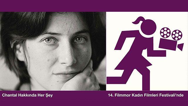 14. Filmmor Kadın Filmleri Festivali Başlıyor!