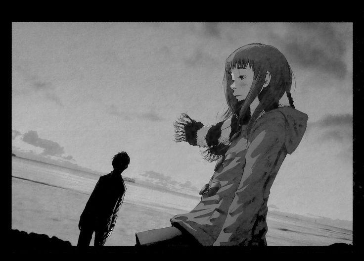 Чтение манги Спокойной ночи, Пунпун 3 - 29 - самые свежие переводы. Read manga online! - MintManga.com
