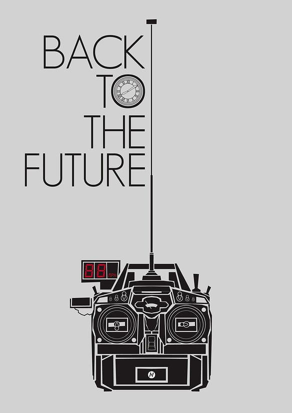 Mainger | Back to the Future