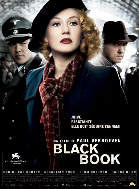 Black Book de Paul Verhoeven, 2006.
