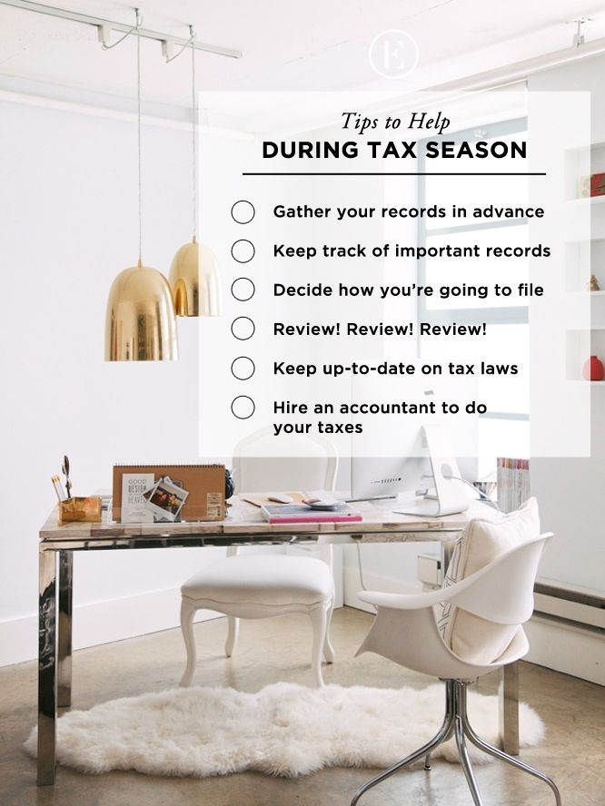 105 best Tax Time Tips & Tricks images on Pinterest | Finance, Tax ...