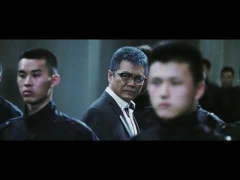 Телохранитель(2016). боевик, КНР