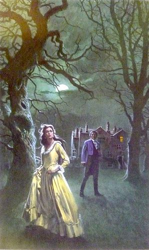 haunted houses and characters in gothic fiction Quizlet provides english literary elements literature gothic activities,  characters are often passionate or strong-willed,  haunted house.