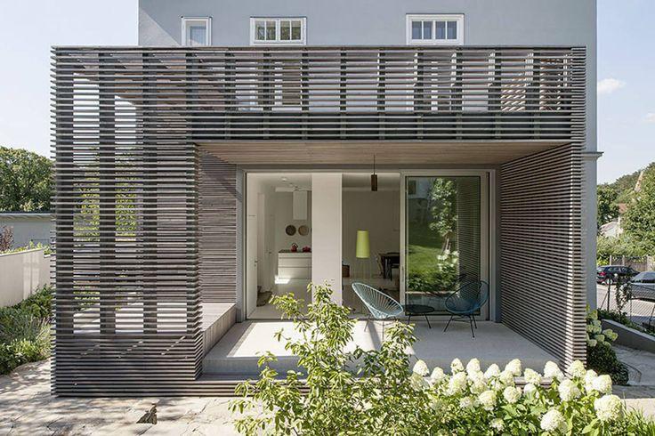 sanierung jugendstilvilla in perchtoldsdorf von illiz. Black Bedroom Furniture Sets. Home Design Ideas